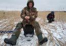Костюм торговой марки Speci.All — «Снежный барс» на рыбалке