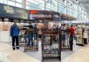 Отчёт о Международной выставке «Охота и рыболовство на Руси»