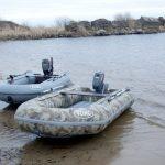 Для тех, кто еще не определился с выбором новой лодки.